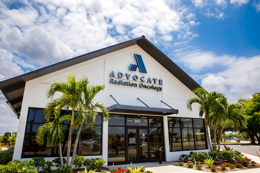 View our latest SWFL Advocate Radiation Oncology Location